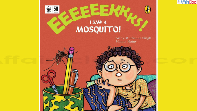 New book series to introduce children to world of insects