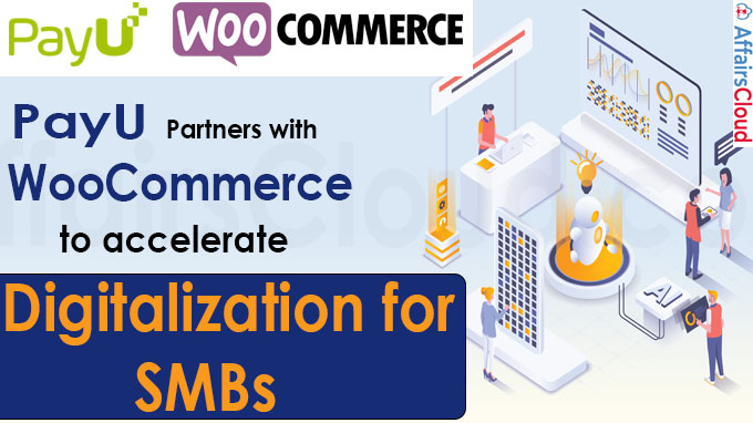 PayU partners with WooCommerce to accelerate digitalization