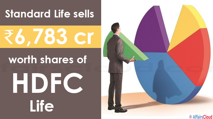 Standard Life sells