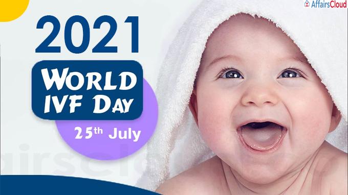 World IVF Day