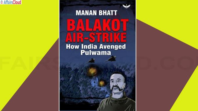 Avenged Pulwama by Manan Bhatt