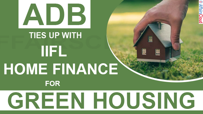 Home Fin for green housing