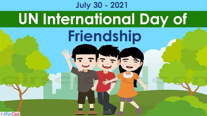 UN International Day of