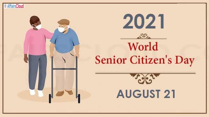 World Senior