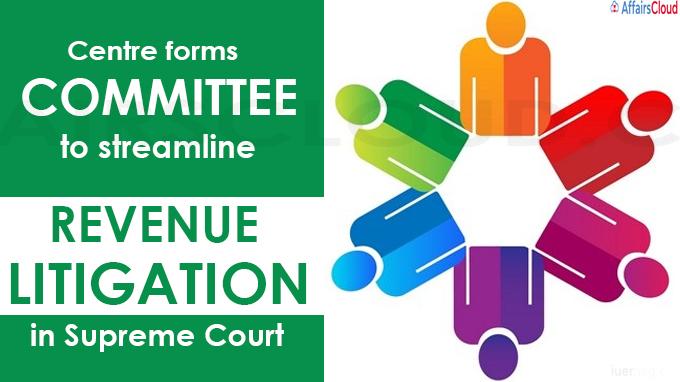 revenue litigation in Supreme Court