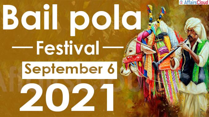Bail Pola Festival 2021 - September 6