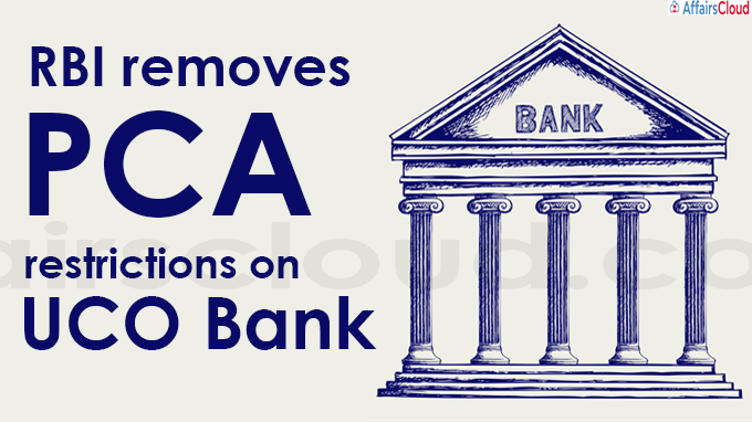 RBI removes PCA restrictions