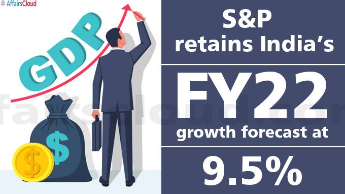 S&P retains