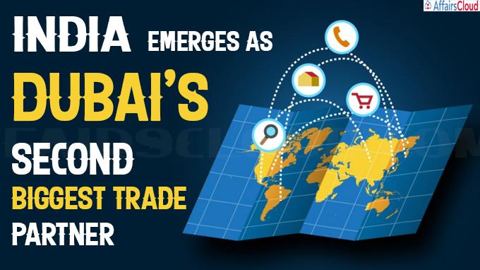 second biggest trade partner