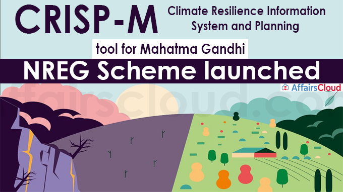 Climate Resilience Information System and Planning (CRISP-M)
