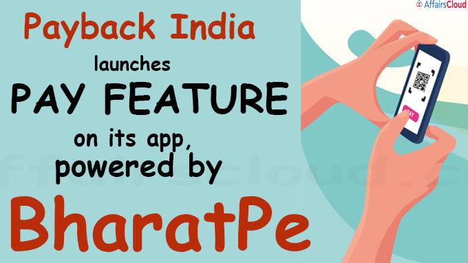 Payback India launches Pay