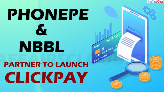 PhonePe and NBBL partner to launch